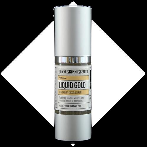 Liquid Gold Anti-Aging Serum