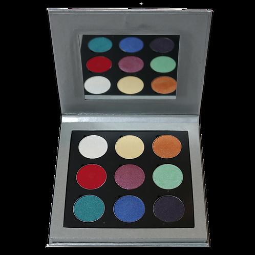 Fiesta Eyeshadow Palette