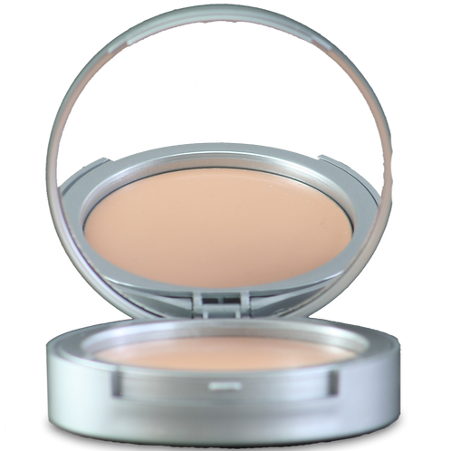 Cream-to-Powder Foundation