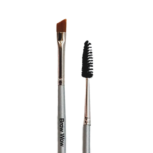 Brow Wow Angled Brush