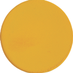 Medallion Eyeshadow (W, matte yellow)