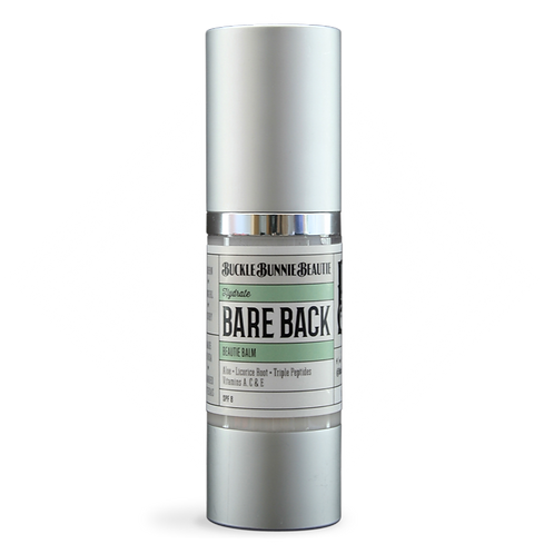 Bare Back Beautie Balm