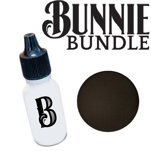 Fine Line Bunnie Bundle