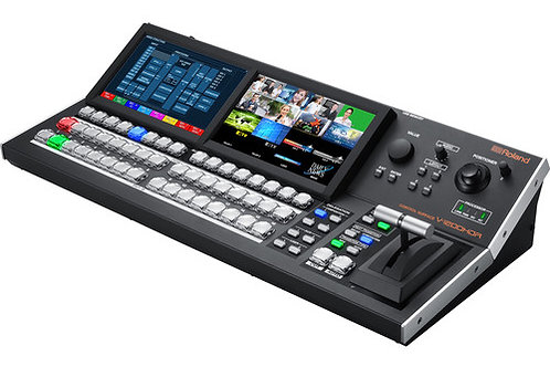 ROLAND V-1200 HDR CONTROL SURFACE
