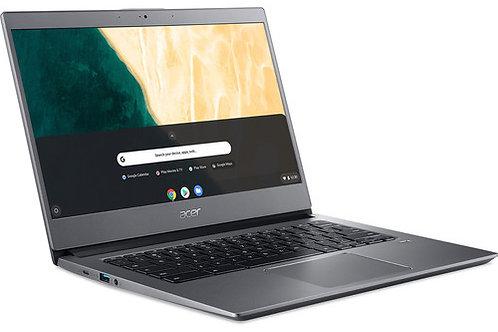 "HP Chromebook 11 G7 - Education Edition - 11.6"" - Celeron N4000 - 4 GB RAM - 16"
