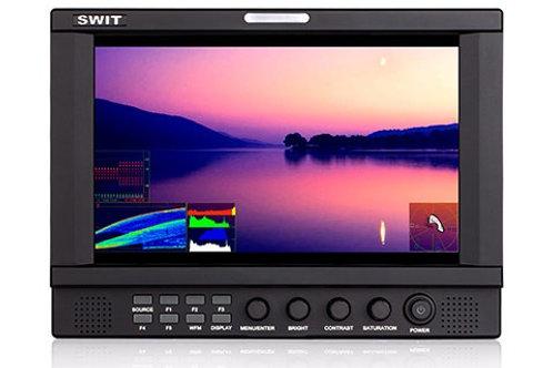 "SWIT SWITS-1093F 9""FullHD Waveform LCD Monitor"