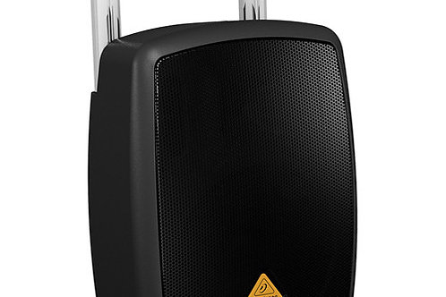 Behringer Europort MPA40BT-PRO All-In-One 40W Portable Bluetooth PA System with
