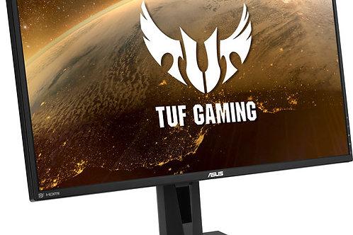 """ASUS TUF Gaming VG27BQ 27"""" 16:9 HDR 165 Hz Adaptive-Sync TN Monitor"""