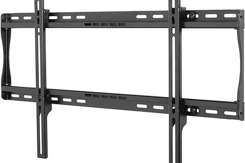 "Peerless-AV SF650 Universal Flat Wall Mount for 39 to 75"" Displays"