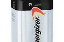 Energizer Alkaline Max 529