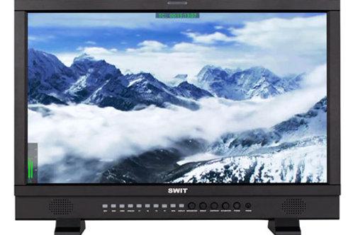 Swit S-1243H 23.8-inch Full HD 3GSDI&HDMI Studio LCD Monitor