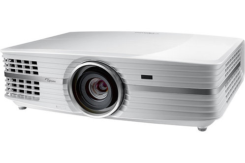 Optoma Technology UHD60 3000-Lumen HDR XPR UHD DLP Projector