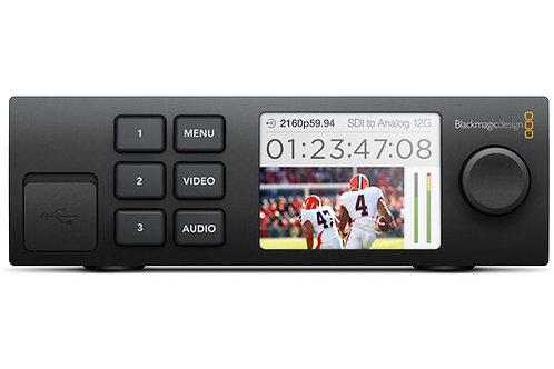 Blackmagic Design Teranex Mini Smart Panel CONVNTRM/YA/SMTPN