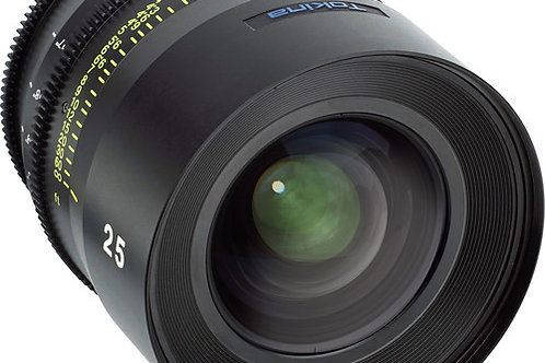 Tokina 25mm T1.5 Cinema Vista Prime Lens