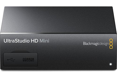 Blackmagic Design UltraStudio HD Mini BDLKULSDMINHD