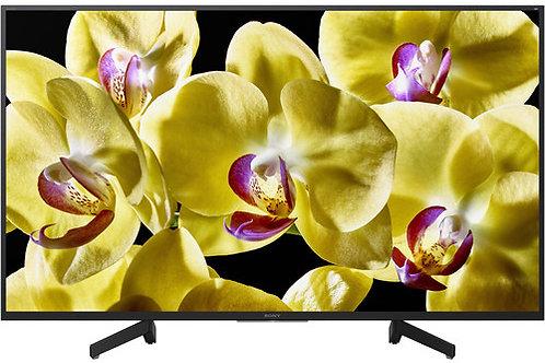 "Sony X800G 43"" Class HDR 4K UHD Smart LED TV"
