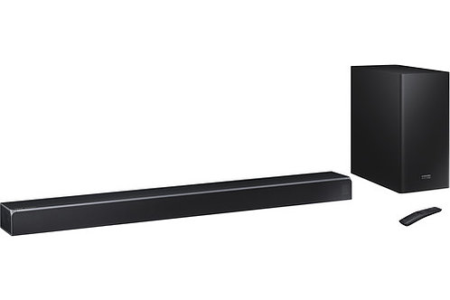 Samsung HW-Q80R 370W Virtual 5.1.2-Channel Soundbar System