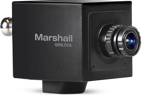 Marshall Electronics 2.5MP 3G-SDI/HDMI Compact Broadcast Camera