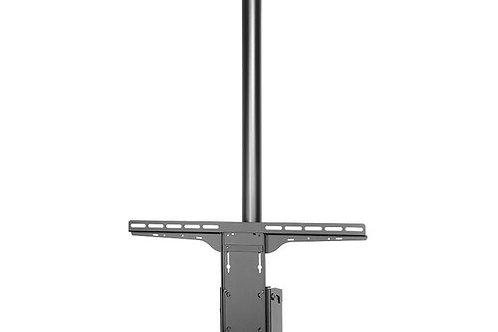 Peerless-AV PLCM-UNL-CP Ceiling Mount with Universal Adapter Plate and Tilt Box