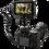 """Thumbnail: ATOMOS NINJA V THIN 5"""" 4KP60 HDR MONITOR RECORDER ATOMNJAV01"""