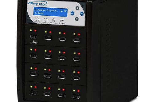 Vinpower Digital USBShark USB Duplicator (15-Target)