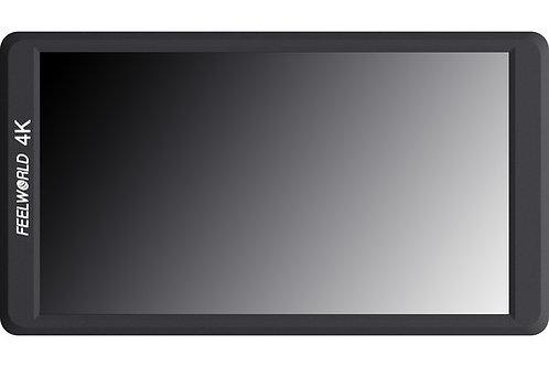 "FeelWorld F570 5.7"" IPS 4K HDMI On-Camera Monitor"