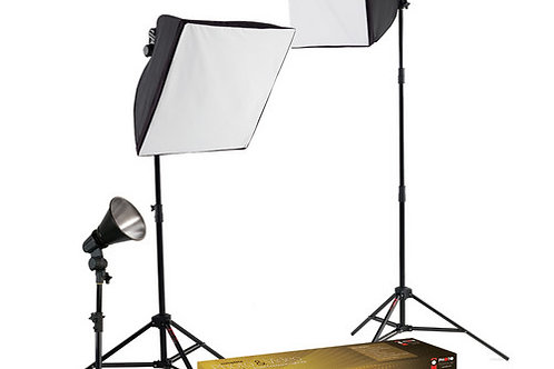 Westcott uLite 3-Light Lighting Kit