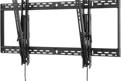 "Peerless-AV ST670 Universal Tilt Wall Mount for 42-71"" Flat Panel Displays (Blac"