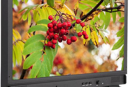 "CINEGEARS Ruige 21.5"" Full HD 3G-SDI/HDMI Broadcast Monitor"