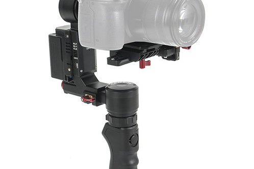 CAME-TV OPTIMUS-v3 3-Axis Handheld Gimbal