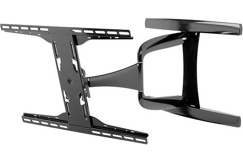 "Peerless-AV Universal Ultra Slim Articulating Wall Mount for 37 to 65"" Ultra-Thi"