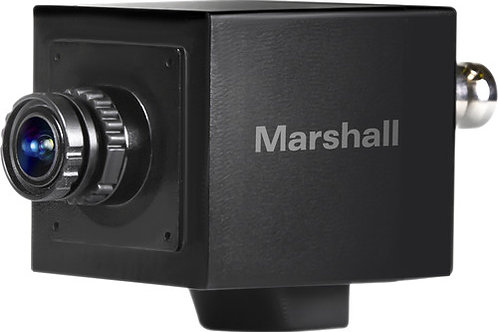 Marshall Electronics CV505-MB 2.5MP 3G-SDI Compact Broadcast Compatible Camera