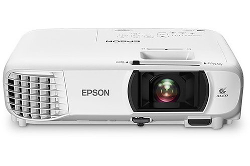 Epson Home Cinema 1060 Full HD 3LCD Home Theater Projector