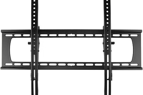 "SunBriteTV Outdoor Tilt Mount for 37 to 80"" Displays (Black)"