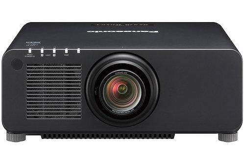 Panasonic PT-RZ970BU 10,000-Lumen WUXGA DLP Projector with 1.7 to 2.4:1 Lens (Bl