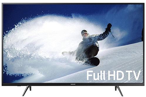 "Samsung J5202-Series 43""-Class Full HD Smart LED TV"
