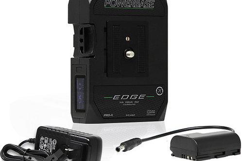 Core SWX Powerbase EDGE Battery for Blackmagic Design Pocket Cinema Camera 4K