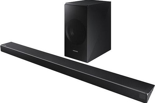 Samsung HW-N650 Panoramic 360W Virtual 5.1-Channel Soundbar System
