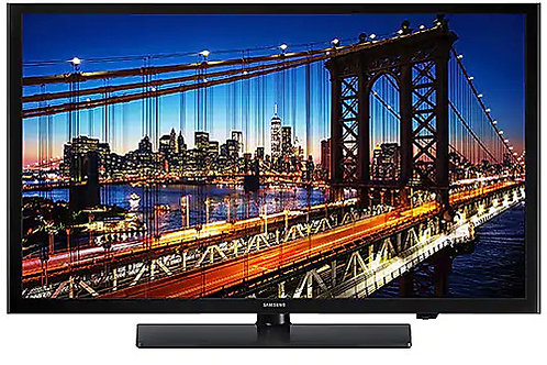 """Samsung 32"""" 690 Series Full HD Premium LED Hospitality TV for Guest Engagement"""