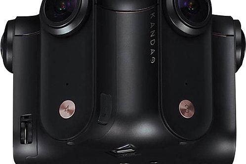 Kandao Obsidian R Professional 3D 360° VR Camera