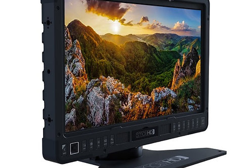 SmallHD 1703 P3 - 17'' Monitor with 178 Degree Viewing Angle + New & Improved 10