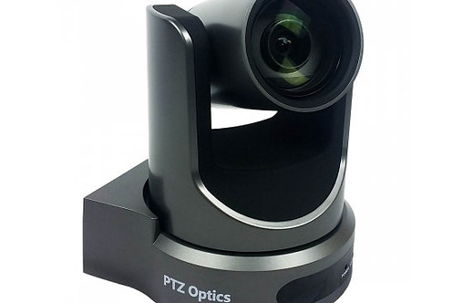 PT20X-USB-GY-G2 PTZOPTICS 20X-USB VIDEO CONFERENCING CAMERA