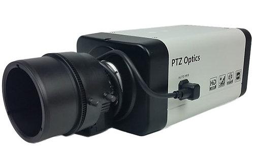 PTZOptics PVTL-ZCAM 2.07MP 3G-SDI Box Camera