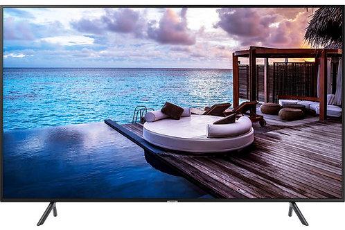 "Samsung 50"" 670U Series 4K UHD Premium LED Hospitality TV for Guest Engagement"