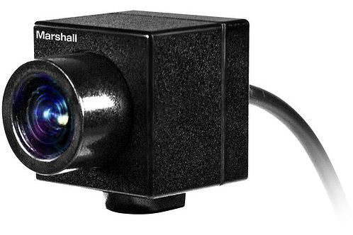 Marshall Electronics CV502-WPMB Full HD Weatherproof Mini Broadcast Camera with