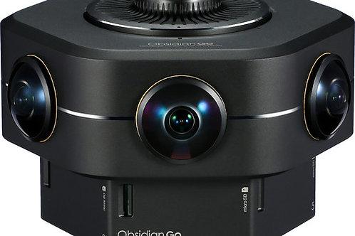 Kandao Obsidian Go 8K 360 3D VR Camera