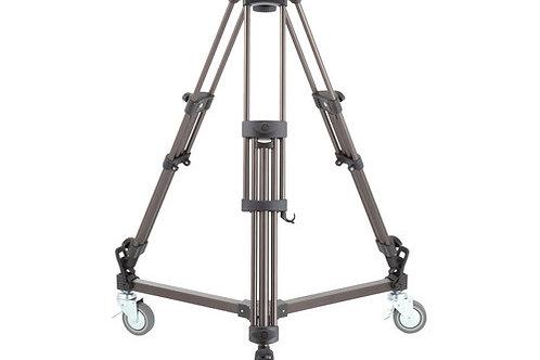 Libec LX10 Studio Two-Stage Aluminum Tripod System