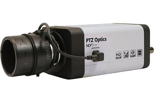PTZOptics VL NDI|HX ZCam HD IP Network Camera with 4.4-88.5mm Lens