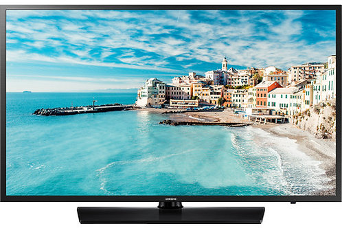 "Samsung 40"" 477 Series Full HD LED Hospitality TV for Guest Engagement"
