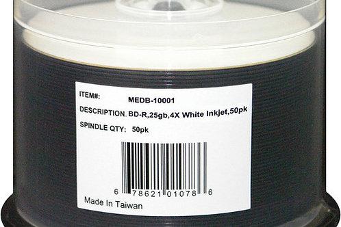 Microboards MEDB-10001 Blu-ray Media